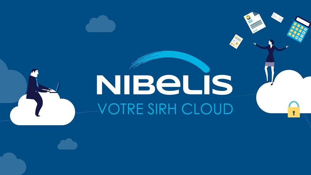Nibelis Votre SIRH Cloud