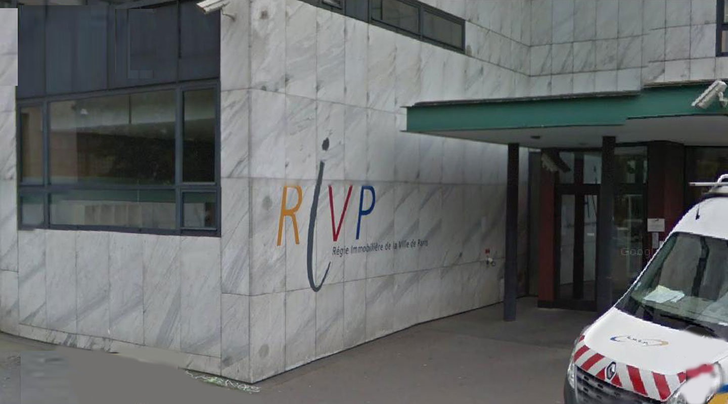 RIVP Social Housing french firm